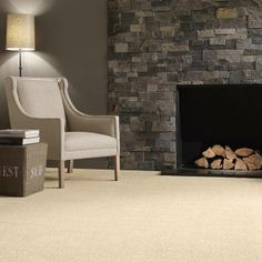 Carpet your Life Wall Carpet, Rugs On Carpet, Bright Walls, Open Fireplace, What's Your Style, Cottage Homes, Contemporary, Modern, Interior Inspiration