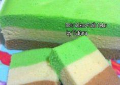 BOLU KUKUS putih telur Bolu Cake, Asian Cake, Resep Cake, Steamed Cake, Snack Box, Bread Cake, Asian Desserts, Indonesian Food, Sponge Cake