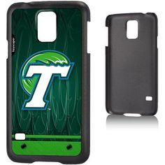 Tulane Green Wave Galaxy S5 Slim Case