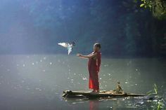 ♥ #buddhist #buddhism #monk