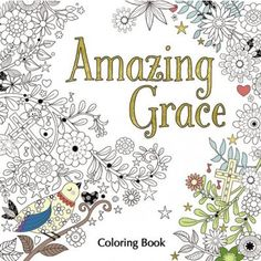 Delight your heart and lift your spirit with inspirational words from a beloved hymn. As you color your way through the pages of this beautiful and interactive coloring book, you will find rest and pe