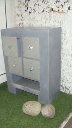 """meuble carton """"Urban"""""""