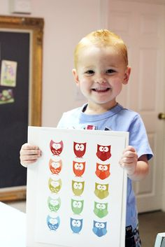 Free printable quiet book with instructions for assembly.