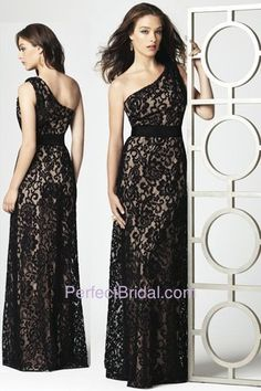 Dessy Bridesmaid Dress Style 2850  $189