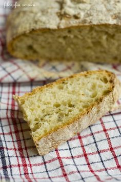 Chrupiący włoski chleb | Filozofia Smaku