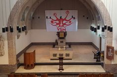 Church of Flying Spaghetti Monster Finally an Official Denomination in Netherlands.