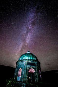 Elan Valley Dark Sky Park