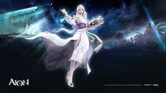 free download aion background
