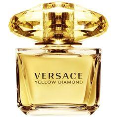 Versace Yellow Diamond para Mujer. #versace #perfume #fragancia #dama #mujer #moda SEARS.COM.MX - Me entiende!