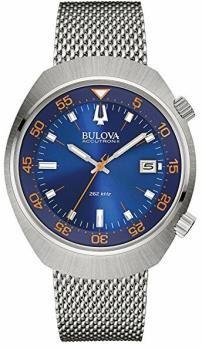 3b8b806c194 Bulova Accutron II - 96B232 Mesh Bracelet Watch Bulova Accutron