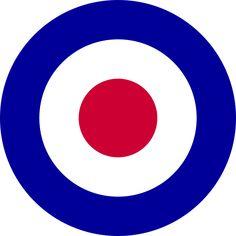 British Royal Air Force