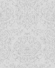 Graham & Brown Empress Damask Wallpaper & Reviews - Wallpaper - Home Decor - Macy's