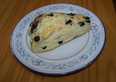 These scones use dried blueberries, but you could substitute them with dried cherries or even cranberries if you wanted to. Blueberry Scones Recipe, Blueberry Recipes, Dried Blueberries, Dried Cherries, Recipe Mix, Recipe Using, Almonds Nutrition, Muffin Bread, Pastry Blender