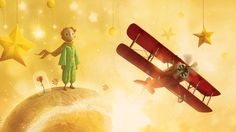 The Little Prince Movie 2015