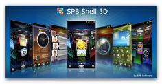Root SPB Shell 3D [Paid] (Android Application)