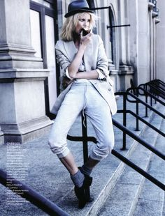 #fashion #editorial #model #inspiration #wardrobe