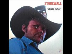 Stonewall Jackson - Don't You Say Nothin At All