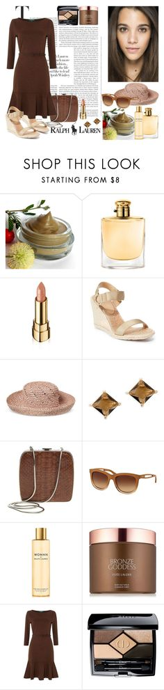"""Ralph Lauren"" by ann-kelley14 ❤ liked on Polyvore featuring beauty, Ralph Lauren, Dolce&Gabbana, Lauren Ralph Lauren, Ralph by Ralph Lauren, Estée Lauder and Christian Dior"