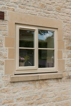 Our award winning uPVC casement windows are secure, high-performing, ultra-versatile and built-to-last. Barn Windows, Cottage Windows, Interior Windows, Casement Windows, Arched Windows, House Windows, Windows And Doors, House Cladding, Barn Renovation
