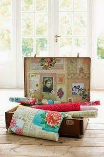 Binnenkant : Zo kan het ook... met koffers (6)