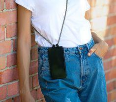 HangOn Case Dog Tags, Dog Tag Necklace, Fashion, Doctor Office, Moda, La Mode, Fasion, Fashion Models, Trendy Fashion