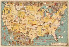 Moritzverlag | Alle Welt. Das Landkartenbuch