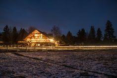 Seven Devils Lodge - Contact Us | Seven Devils Lodge Guest Ranch and Guide Service