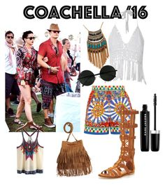 """#Cochela"" by ahumadarosy on Polyvore featuring Dolce&Gabbana, KG Kurt Geiger, Leslie Danzis and Marc Jacobs"