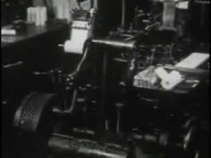 The History of Printing - YouTube