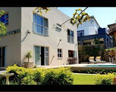 The Floridian in Ballito. Holiday home sleeps up to The Floridian is a lovely freestanding Family Vacation Home situated in Ballito on the North Coast. Kwazulu Natal, North Coast, Vacation, Mansions, House Styles, Places, Holiday, Home, Vacations