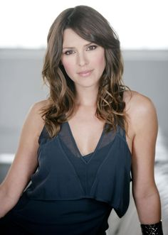 "Elizabeth Hendrickson as Chloe Mitchell, ""The Young and the Restless"" - Outstanding supporting actress in a drama series"