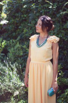 Este verano vas a ser la invitada perfecta. #invitadaperfecta #verano2015 #invitadas #invitadasconestilo #LaBöcöque #LaBocoque