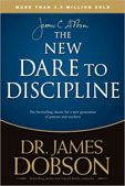 """""""The New Dare To Discipline"""" by Dr. James Dobson . I super need this book for my strong-willed toddler."""