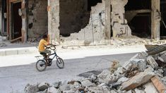 In 2018 the Barbarous Wars in Iraq and Syria Will Come to an End