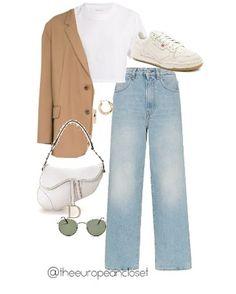 Virtual Fashion, Daily Fashion, Teen Fashion, Womens Fashion, Winter Looks, Fall Winter, Formal Looks, Daily Look, Aesthetic Clothes