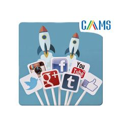 """""""Know your channels. Build them strategically. Social may move at lightning speed.""""  Contact : Info@camsinfotech.com"""