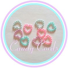 A personal favourite from my Etsy shop https://www.etsy.com/uk/listing/494160018/50-super-cute-pearlescent-hearts-10mm