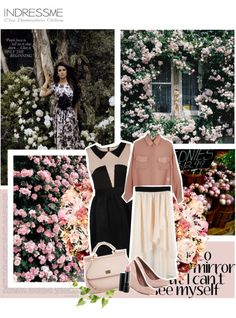 """""""The Spring Gift IN INDRESSME"""" by tomato-juice ❤ liked on Polyvore"""