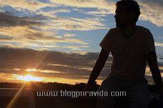 Recorriendo el Amazonas en barco de Belem hasta Manaus. www.blogpuravida.com