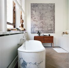 Home of Zadig & Voltaire's Creative Director & Founder