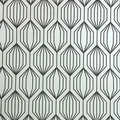 mustavalkoinen graafinen tapetti  #wallpaper