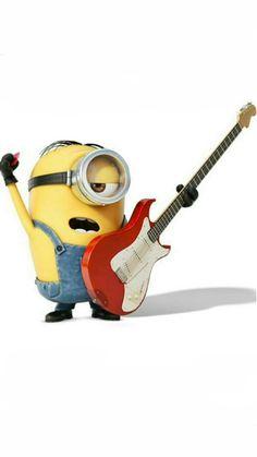 Happy Minions, Minions Love, Minion Jokes, Minions Quotes, Minions Clips, Minion Rock, Minion Mayhem, Yellow Guy, Walt Disney Characters