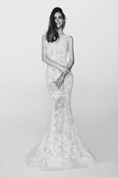 Chiara Ferragni @ Atelier Pronovias 2016 Collection