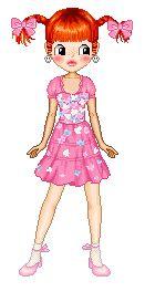 Candy Doll Animadas: Bonecas Candy Caipirinhas