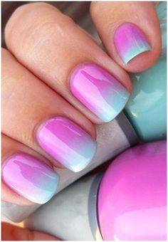 Hottest Nail Polish Trends
