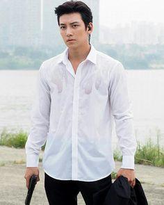 Ji chang wook/the k2