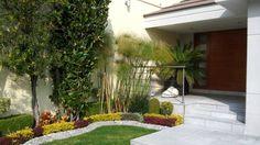 Diseno de Interiores : Jardines modernos de Diseno de interiores y asesoria