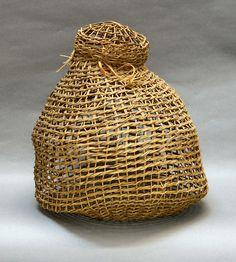 hawaiian fish basket