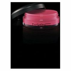 MAC Tinted Lip Conditioner SPF 15 FUCHSIA FIX by M.A.C. $49.00. FUCHSIA FIX is a Deep pink sheen. A protective emollient balm formulated with SPF 15, a sheer wash of colour and an all-natural sheen. Conditions lips, locks in moisture. Contains Almond Oil, Shea Butter, Avocado Extract, Wheat Germ Oil, vitamins A and E. 15 ml / 0.5 fl oz