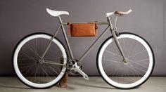 Nice bike, nice work! (Y)